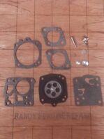 Rk-23 Rk-17 Hs Ht Hst Dg1 Dg5 Tillotson Carb Carburetor Diaphragm Gasket Kit