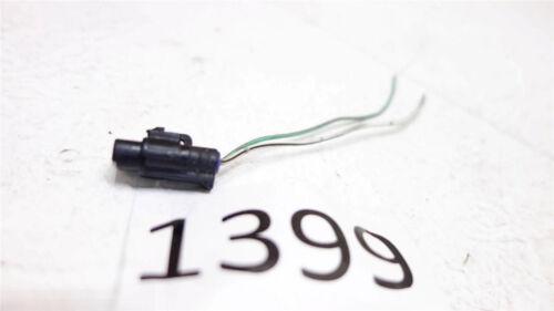 toyota lexus connector buzzer wireless door lock 89747-48020 068900-3840  a330