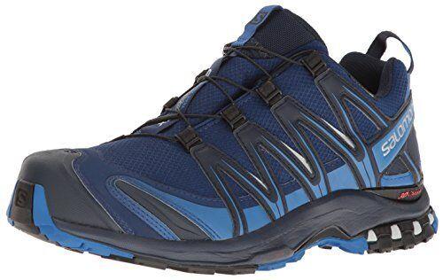 Salomon L39366600 Homme XA Pro 3D CS WP Trail Runner-Choisir Taille couleur.