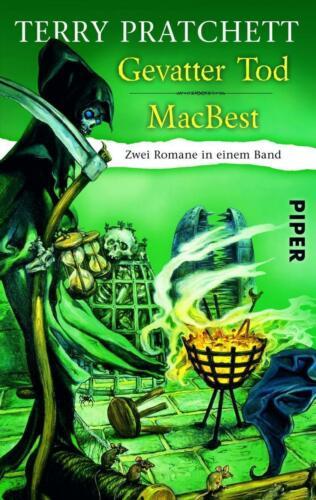 1 von 1 - Gevatter Tod / MacBest von Terry Pratchett (2013, Taschenbuch)