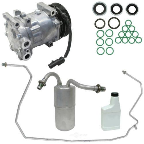A//C Compressor /& Component Kit-Compressor Replacement Kit UAC KT 1195