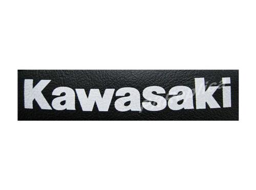 KOVR KAWASAKI KL250 KLR250 KL KLR 250 A3//A4//A5 1980 1981 1982 SEAT COVER