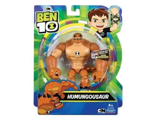 Humungousaur Humungousaur Ben 10 Action Figures Ben 10 Action Figures