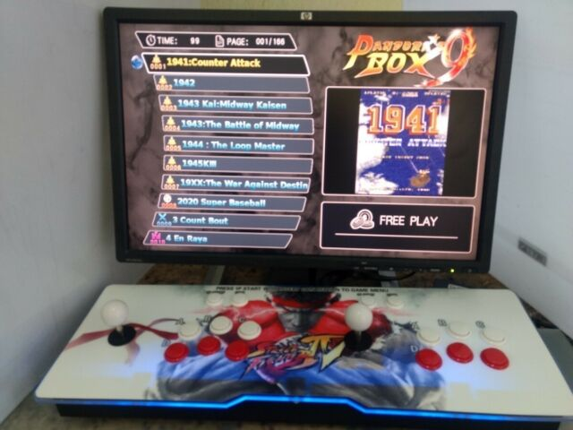 Pandora's Box 9 1660 Games: Latest Version   eBay