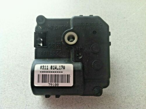 1998-2003 MERCEDES-BENZ ML320 ML430 ~ HEATER BOX ELECTRIC MOTOR ~ OEM