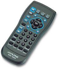 Alpine IVA-D106 IVA-D105 INA-W900 IVA-W205 DVA IXA Remote Control RUE-4203