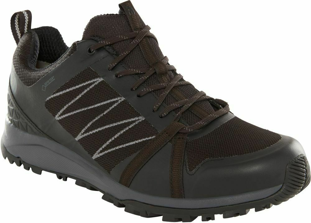 The North Face Tnf Litewave FP II Gore-Tex T 93 rougeca 0 Outdoor chaussures De Sport Homme