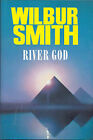 River God by Wilbur Smith (Hardback, 1993)