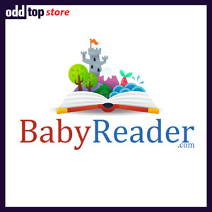 BabyReader-com-Premium-Domain-Name-For-Sale-Dynadot
