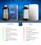 Glycinate-de-Magnesium-250mg-Par-Portion-90-Capsules-Focus-Supplements miniature 4