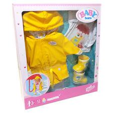 Zapf Creation Baby Born chaise haute chaise haute pour 43 cm Poupées Doll Toy Playset