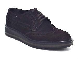 1a39115de7 Operazioni Speciali - Riccione scarpa Derby Liscio Uomo 46325 Soldini. soldini  scarpe uomo