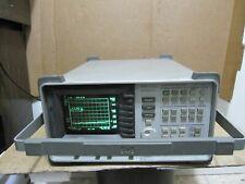 Hp 8590a Spectrum Analyzer 10 Khz 15 Ghz
