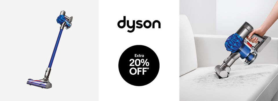 Shop Now - Dyson V6 Animal Origin now $399