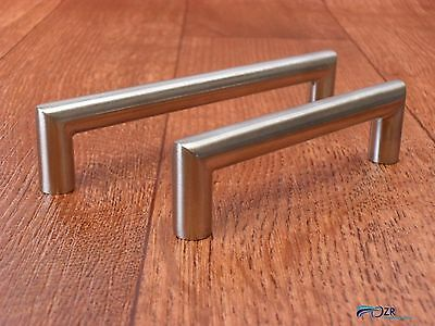 Möbelgriffe Edelstahl 96 128 352 mm Möbelgriff Stangengriffe Möbel Bügelgriffe