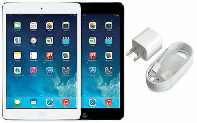 "Apple iPad Mini 1st Generation 7.9"" LED-Backlit 16GB WiFi + 4G UNLOCKED Tablet"