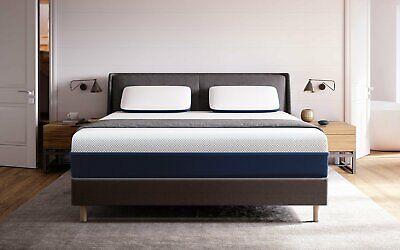 Amerisleep As2 12 Memory Foam Mattress Twin Ebay
