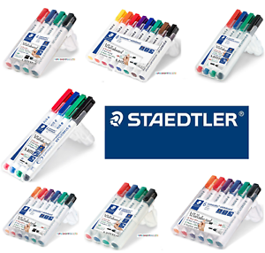 STAEDTLER-Whiteboard-Markers-FAST-amp-FREE-DELIVERY