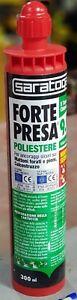 Forte-presa-tassello-chimico-SARATOGA-con-2-beccucci-300ml-19041001