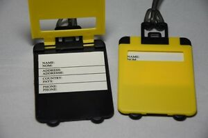 2-09-St-2-Kofferschilder-Namensschilder-Kofferanhaenger-Handgepaeck-Urlaub