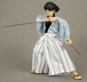 **EXTREMELY RARE** Lupin the Third STYLISH COLLECTION Goemon Ishikawa Figure