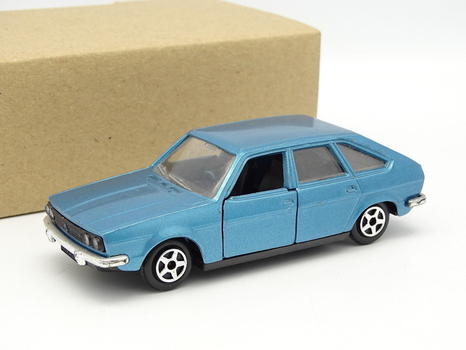 Norev Jet Car SB 1 43 - Renault Renault Renault 30 blue d608fd