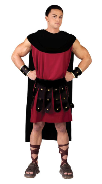 Something is. Adult costume spartacus you wish