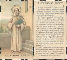 R@RO SANTINO DI SAN COLOMBANO , ABBATE N. 2122