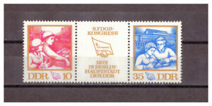 DDR-Kongress-des-FDGB-Berlin-MiNr-1761-1722-1972