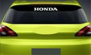 Rear-Window-Sticker-Fits-Honda-Civic-Accord-Premium-Qaulity-Decals-Graphics-RL20
