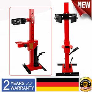 1-Ton-Federspanner-1000kg-hydraulischer-KFZ-Werkzeug-Federbeine-Spanner-Ganz-neu