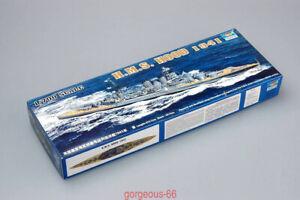 Trumpeter-1-700-05740-HMS-Battle-Cruiser-Hood-1941