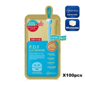 [Free Gift+Samples] Mediheal Premium PDF AC-Defense Nude