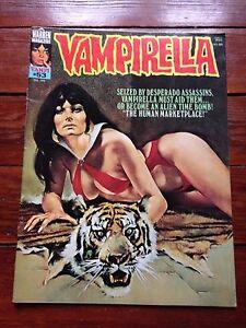 Vampirella-53-August-1976-Warren-Magazine-Jose-Gonzalez