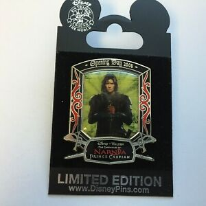 The-Chronicles-of-Narnia-Prince-Caspian-Opening-Day-2008-LE-Disney-Pin-61601