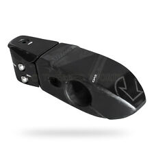 Shimano PRO Missile Evo UD Carbon Stem LTD Black Edition -10 Degree 31.8 x 85mm