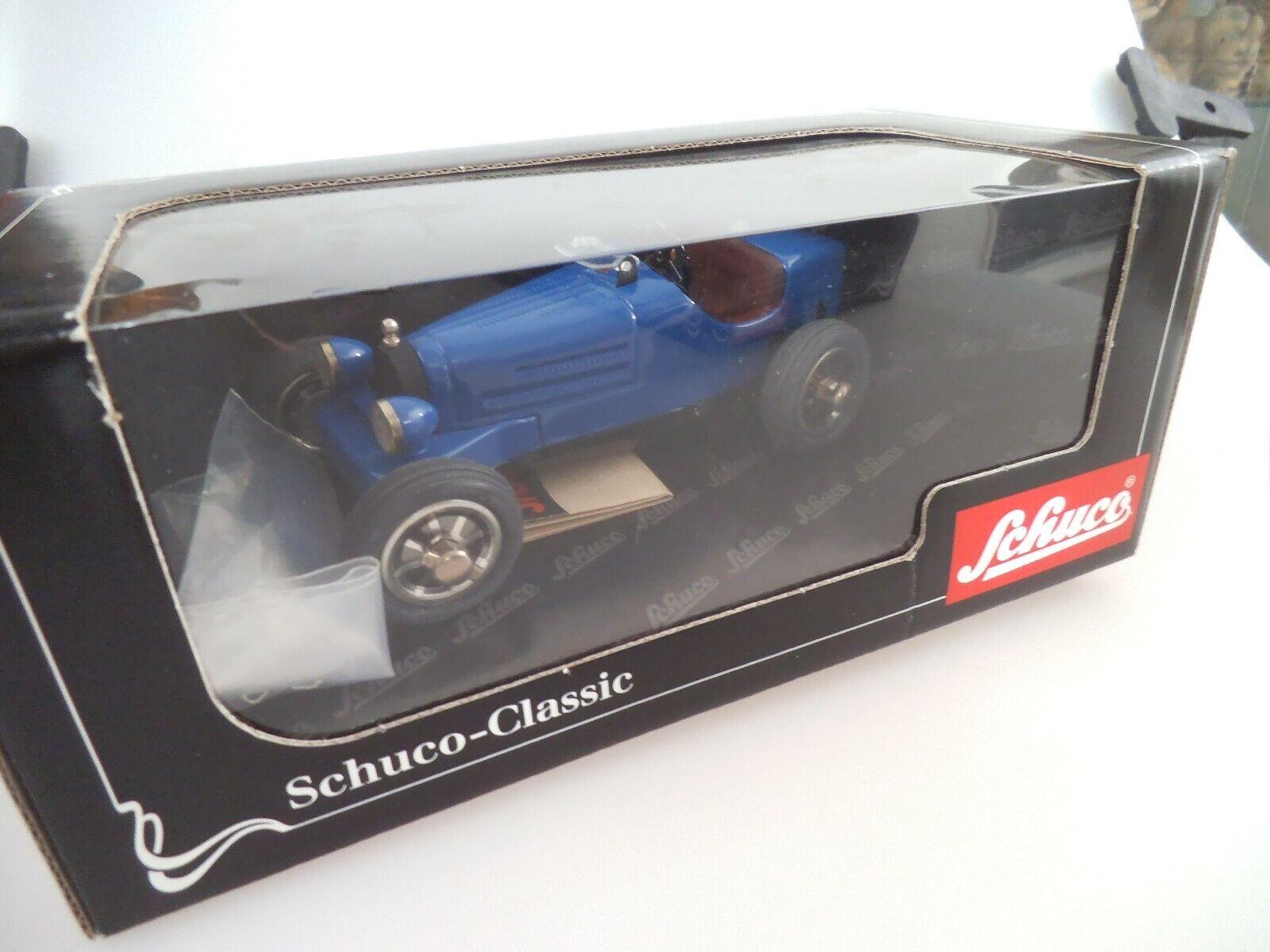 Schuco Classic Studio IV Bugatti 01740 (3005)   vente avec grande remise