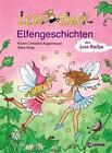 Lesetiger - Elfengeschichten von Karen Christine Angermayer (2011, Gebundene Ausgabe)