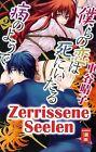 Zerrissene Seelen 02 von Haruko Kurumatani (2013, Taschenbuch)