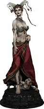 Queen of The Dead Premium Format Figure Collectible Limited Edition 2260 of 3000
