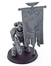 Space Marine Ancient   Primaris Space Marines   Dark Imperium   Warhammer 40k