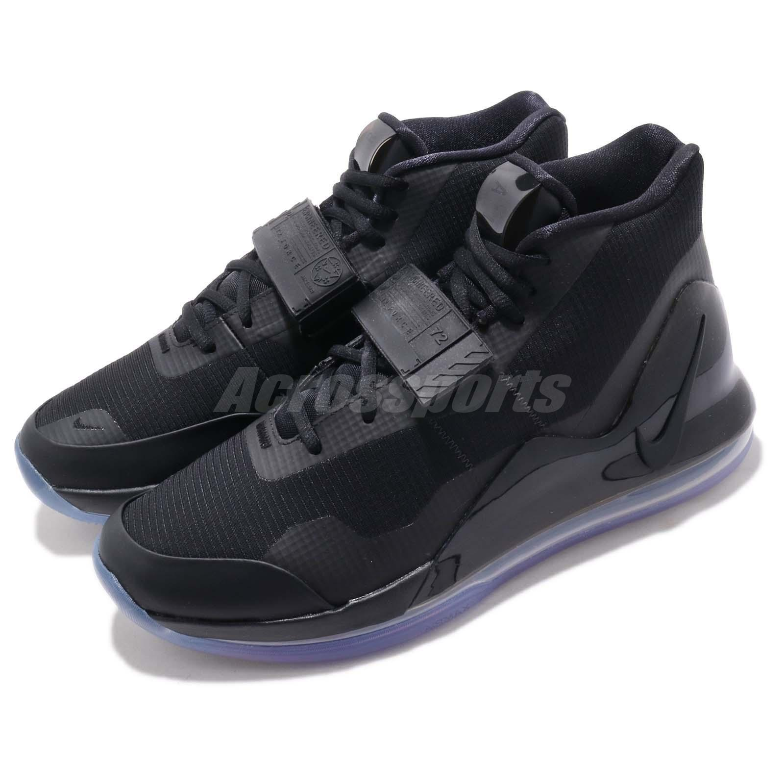 cheap for discount d6045 3df20 ... good nike air force max ep black anthracite ep basketball shoes  sneakers ar0975 003 f951c2 8087c