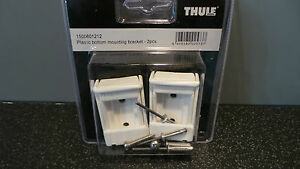 Omnistor Thule Awning Leg Feet Mounting Brackets To Fit