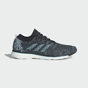 another chance cc735 ed465 Image is loading Adidas-Adizero-Prime-Parley-Men-039-s-Running-
