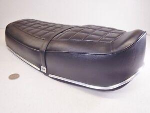 Details about 69-71 Honda CB750 CB 750 K0 Four Sandcast Duck Bill Tail Seat  Saddle 0571-006