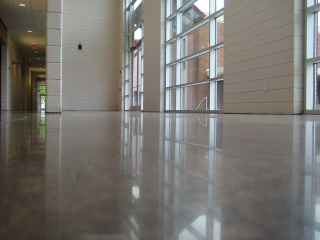 3 Gal Grade Clear Gloss Durable Epoxy Floor Coating For