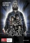 Almost Human (DVD, 2014)