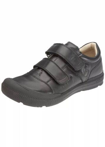 Noel Boy/'s Everas Shoes Black Uk 9 Eu 26