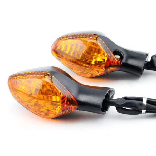 Turn Signal Light For HONDA CBR500R CB500F CBR 650F CTX700 CRF250L MSX 125 Rebel
