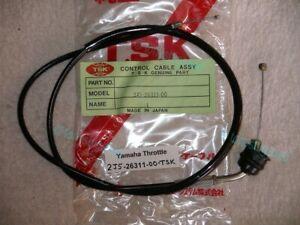 Yamaha-Throttle-Cable-2J5-26311-00-YZ80-78-80